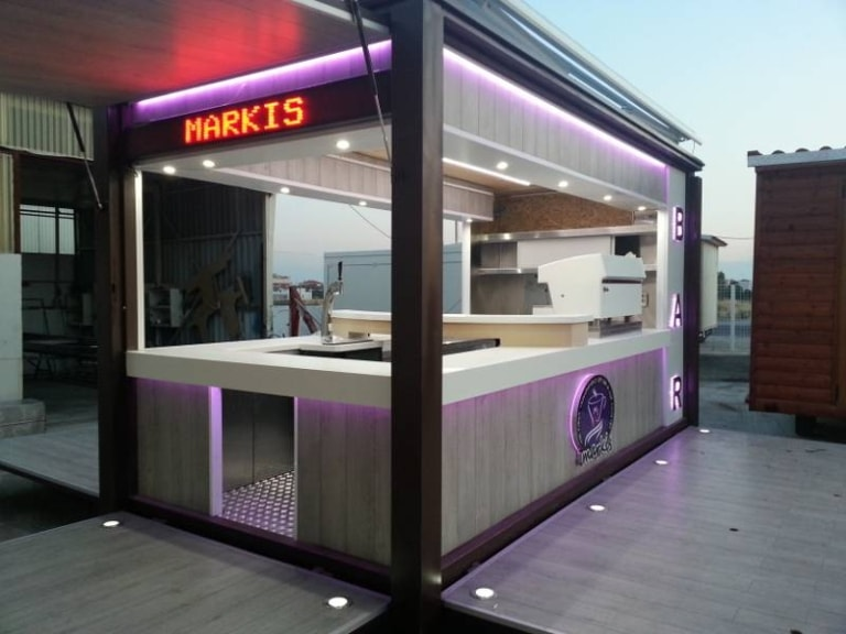 Coffee-Bar - CBL-01