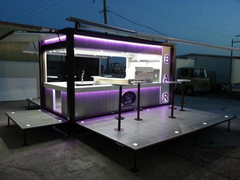 Cafe-Bar - CBL-01
