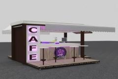Καφέ-Μπαρ - CBL-01
