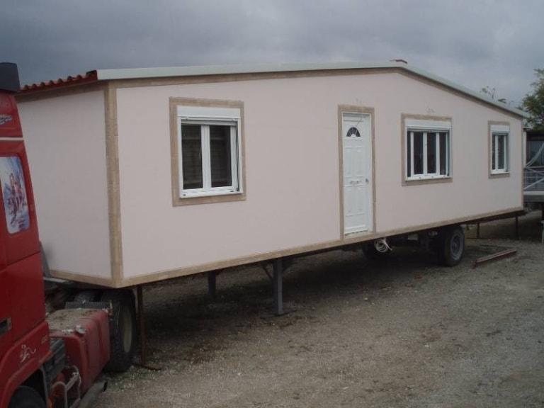 Mobil-Home - HL-02