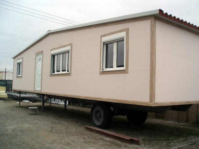 Mobilt hem - HL-02