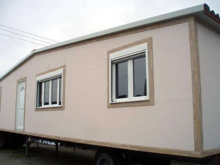 移动房屋 - HL-02