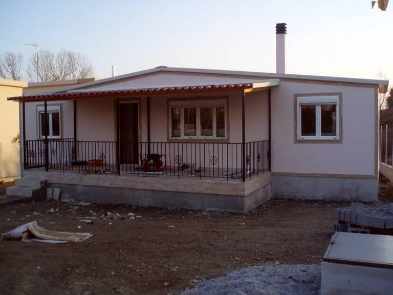 Передвижной дом - HL-02