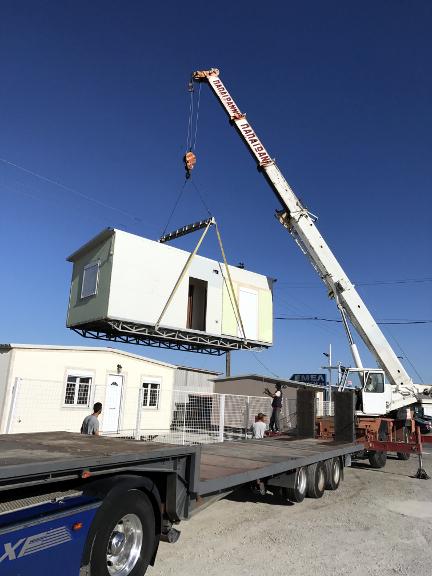 Mobile Home - HL-06