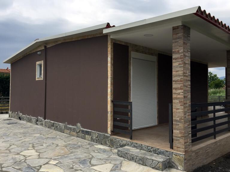 Mobile Home - HL-07