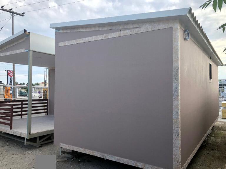 Mobile Home - HL-08