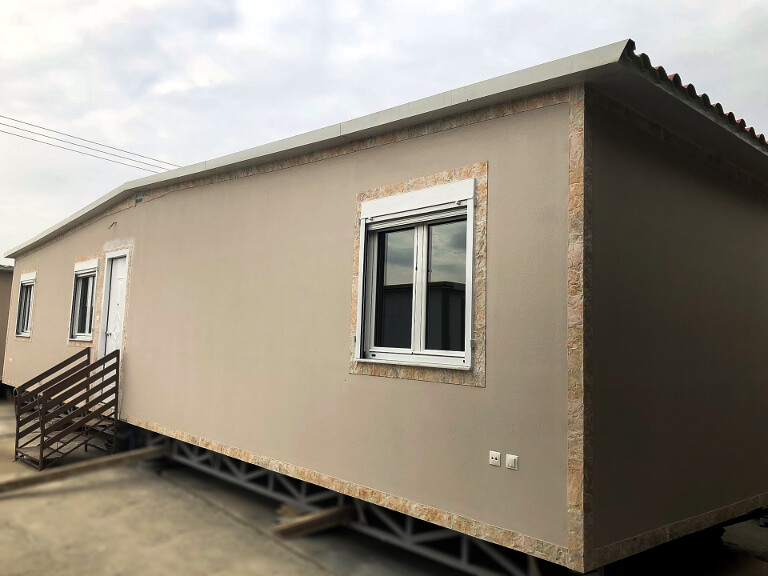 Mobile Home - HL-09