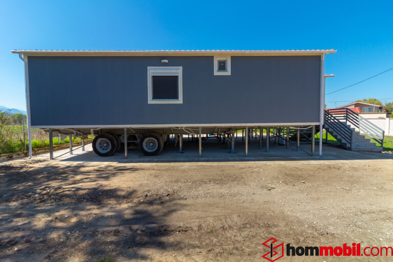 Mobile Home - HL-12