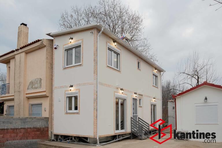 Mobile Home - HL-14
