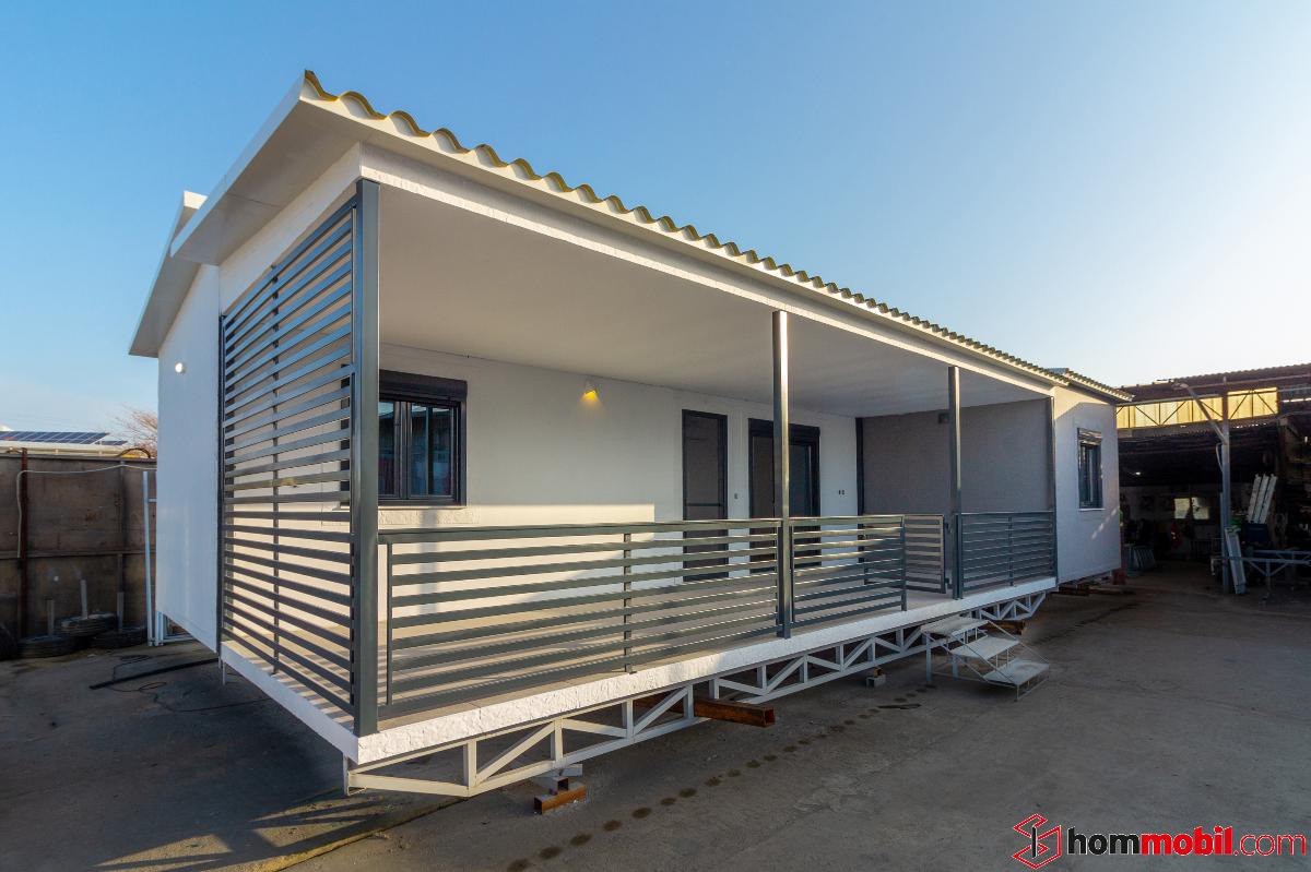 Mobile Home - HL-15