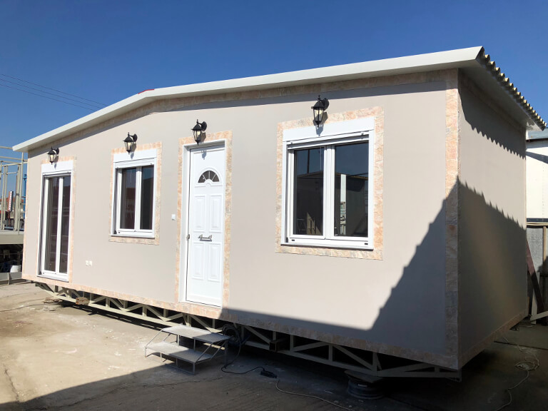 Mobile Home - HM-16
