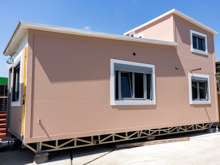 Mobile Home - HM-17