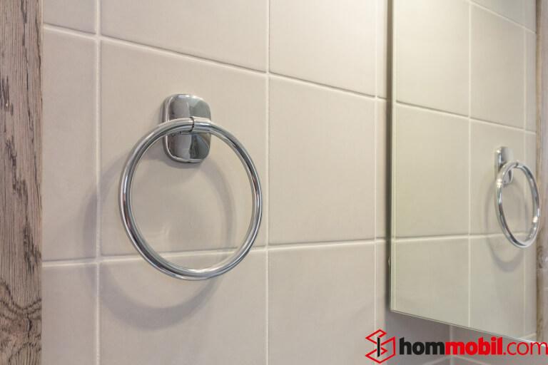 Mobile Home - HM-20