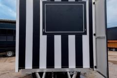Ρυμουλκούμενη Καντίνα - TS-08