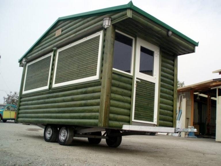 Karavan Büfe - TTL-03