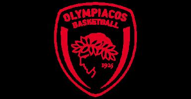 Olympiacos Basketball Logo