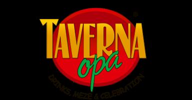 Taverna Opa Logo