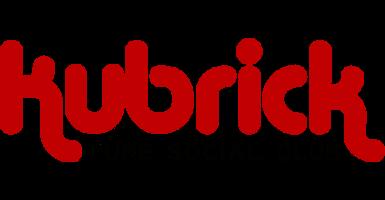 Kubrick Pure Social Club Logo