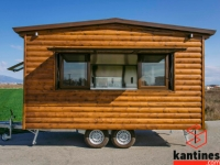 Trailer Canteens: Traditional