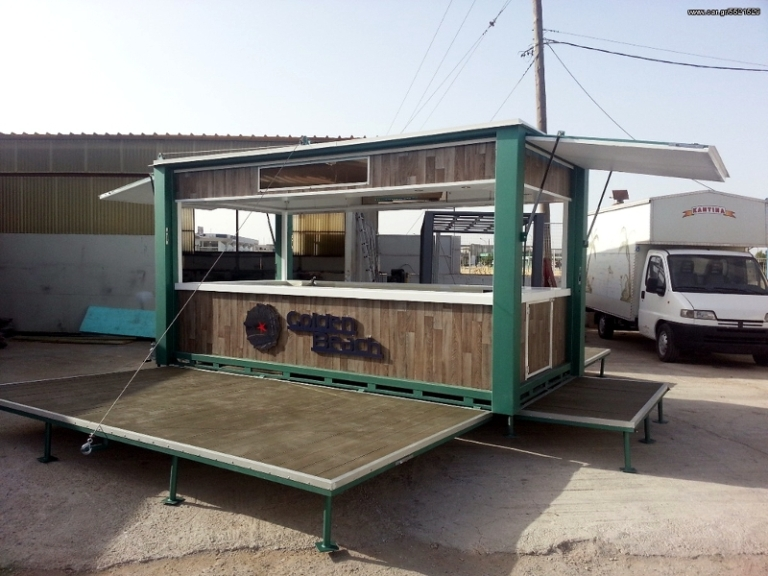 Coffee-Bar - CBL-06