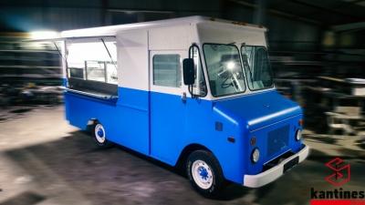 Custom Truck - CT-02