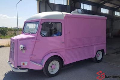 Custom Truck - CT-07