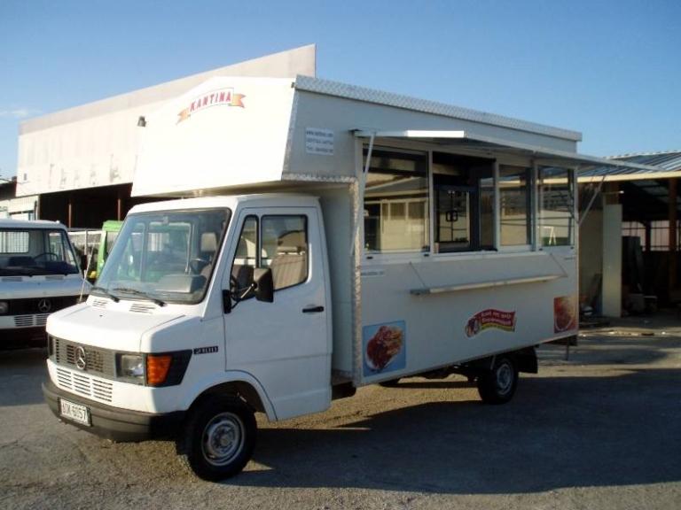 Mobile Canteen - CM-05