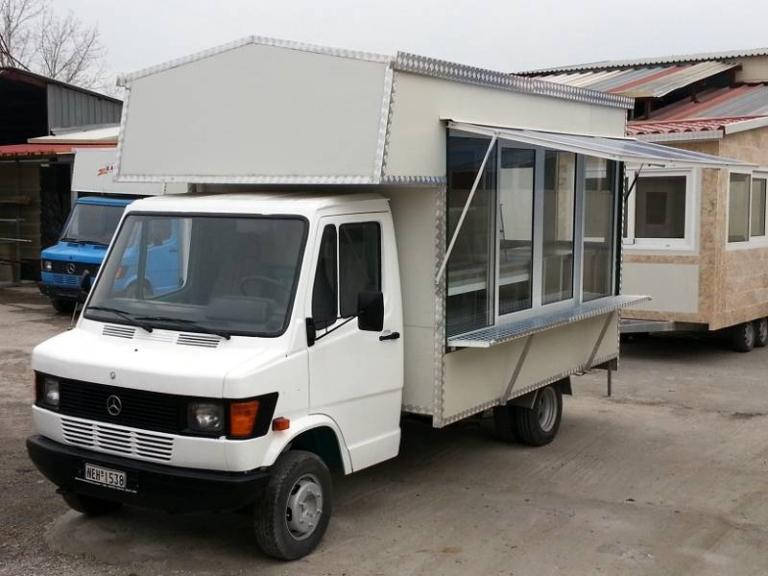 Mobile Canteen - CM-06