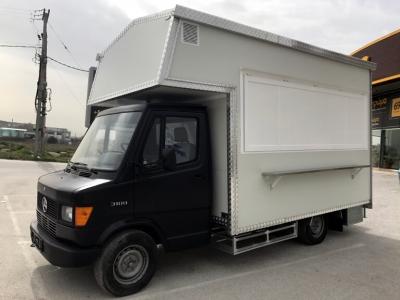 Mobile Canteen - CM-09