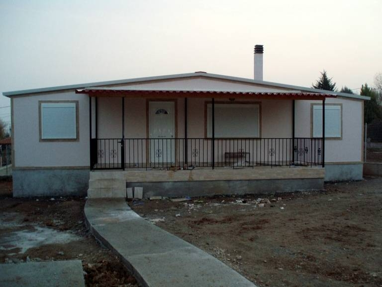 Mobile Home - HL-02