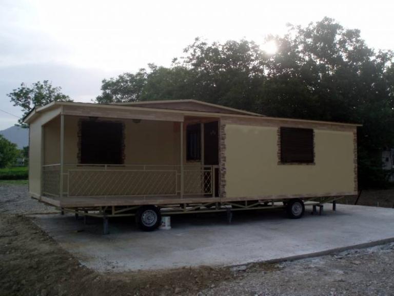 Mobile Home - HL-03