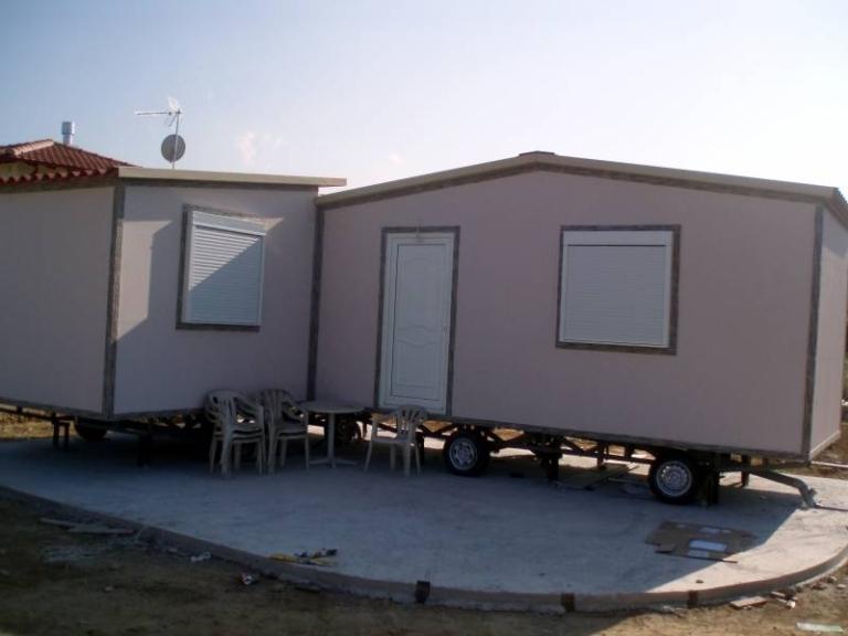 Mobile Home - HM-10