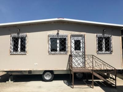 Mobile Home - HM-12