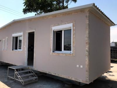 Mobile Home - HM-13