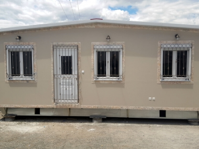 Mobile Home - HM-14