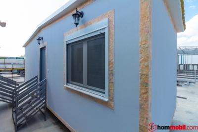 Mobile Home - HM-19
