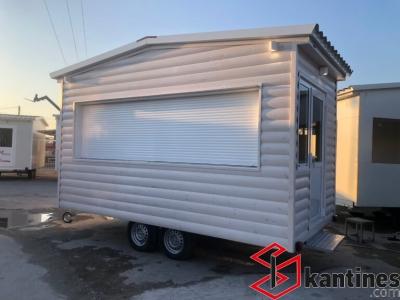 拖车餐厅 - TTL-30