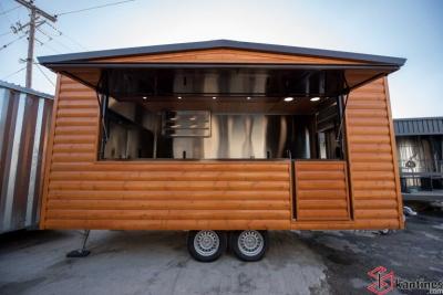 拖车餐厅 - TTXL-01