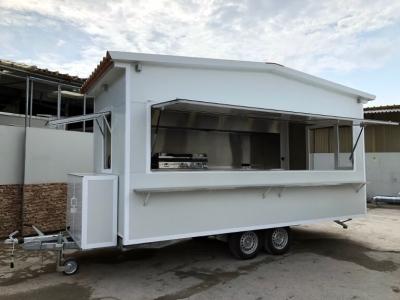 拖车餐厅 - TXL-05